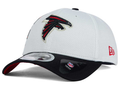 Atlanta Falcons New Era NFL Zoom Slice 39THIRTY Cap
