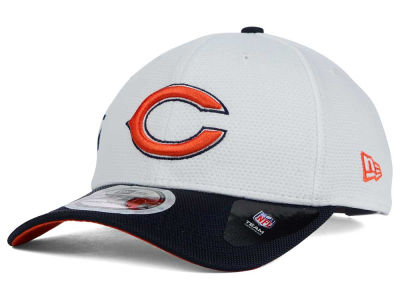 Chicago Bears New Era NFL Zoom Slice 39THIRTY Cap