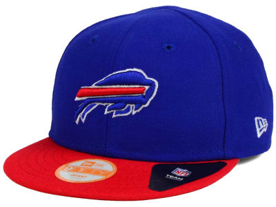 Buffalo Bills NFL Infant My 1st 9FIFTY Snapback Cap