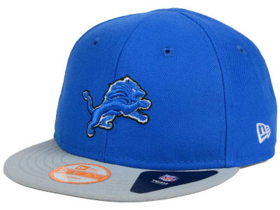 Detroit Lions NFL Infant My 1st 9FIFTY Snapback Cap