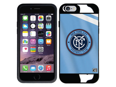 New York City FC iPhone 6 Guardian