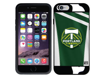 Portland Timbers iPhone 6 Guardian