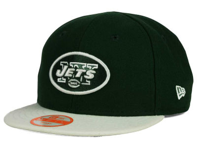 New York Jets New Era NFL Infant My 1st 9FIFTY Snapback Cap