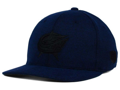 Columbus Blue Jackets Old Time Hockey NHL Darkened Flex Hat