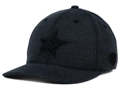 Dallas Stars Old Time Hockey NHL Darkened Flex Hat