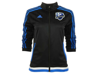 Montreal Impact adidas MLS Women's Anthem Jacket