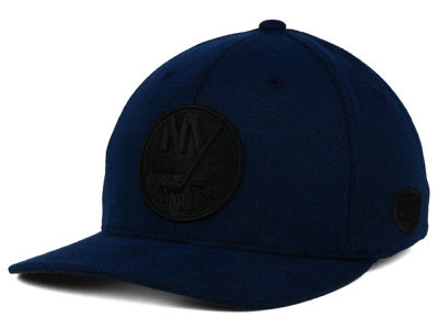 New York Islanders Old Time Hockey NHL Darkened Flex Hat