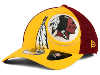 Washington Redskins New Era NFL Logo Blimp 39THIRTY Cap