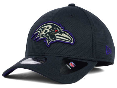 Baltimore Ravens New Era NFL Graphpop Tech 2 39THIRTY Cap