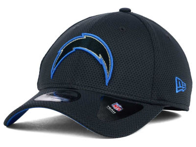 San Diego Chargers New Era NFL Graphpop Tech 2 39THIRTY Cap