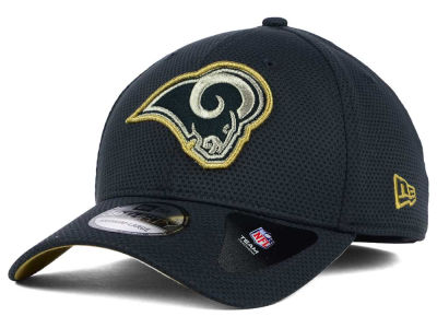 St. Louis Rams New Era NFL Graphpop Tech 2 39THIRTY Cap