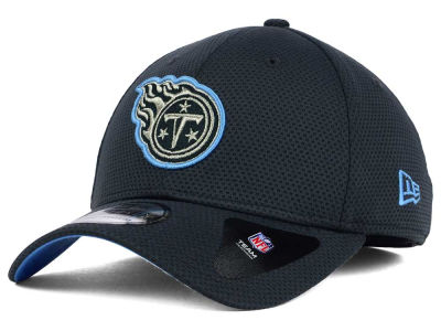 Tennessee Titans New Era NFL Graphpop Tech 2 39THIRTY Cap