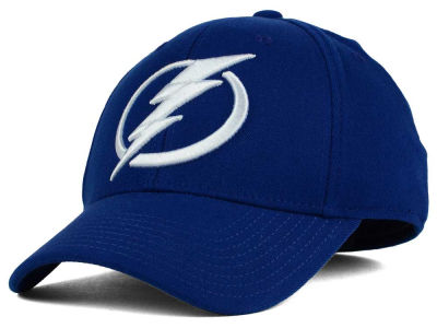 Tampa Bay Lightning Reebok NHL Basic Stretch Cap
