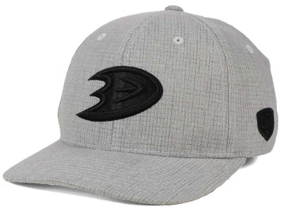 Anaheim Ducks Old Time Hockey NHL Smoked Flex Hat
