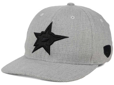 Dallas Stars Old Time Hockey NHL Smoked Flex Hat