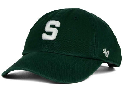 Michigan State Spartans Infant '47 NCAA Kids Clean Up