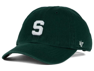 Michigan State Spartans '47 Toddler Clean-up Cap