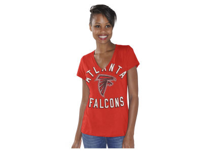 Atlanta Falcons NFL Women's Nickel D T-Shirt