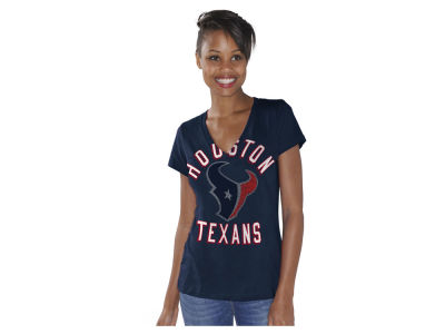 Houston Texans NFL Women's Nickel D T-Shirt
