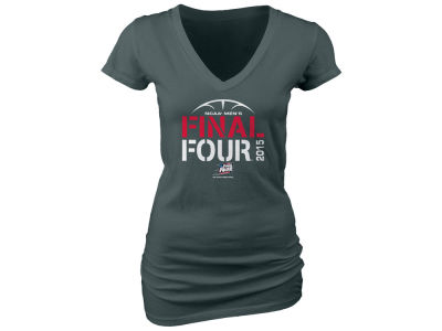 Blue 84 NCAA Women's Final Four Logo T-Shirt
