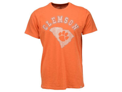 Clemson Tigers NCAA Scrum Vault T-Shirt