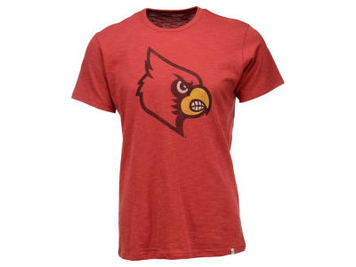 Louisville Cardinals NCAA Scrum Vault T-Shirt