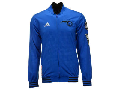 Orlando Magic adidas NBA Men's On Court Warm Up Jacket