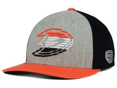 Anaheim Ducks Old Time Hockey NHL Win Streak Flex Hat