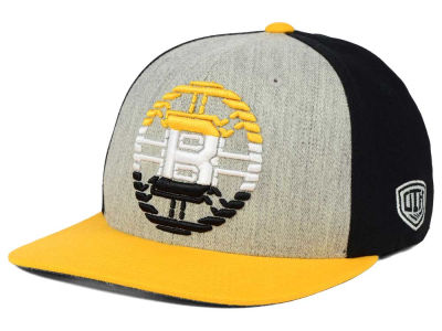 Boston Bruins Old Time Hockey NHL Win Streak Flex Hat