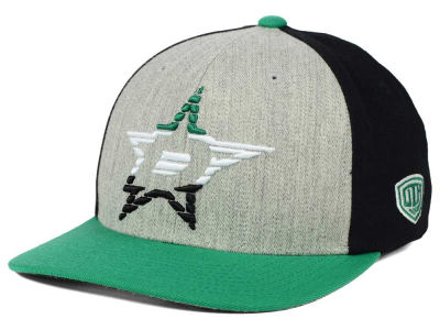Dallas Stars Old Time Hockey NHL Win Streak Flex Hat
