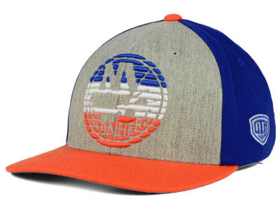 New York Islanders Old Time Hockey NHL Win Streak Flex Hat