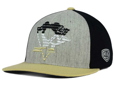 Pittsburgh Penguins Old Time Hockey NHL Win Streak Flex Hat