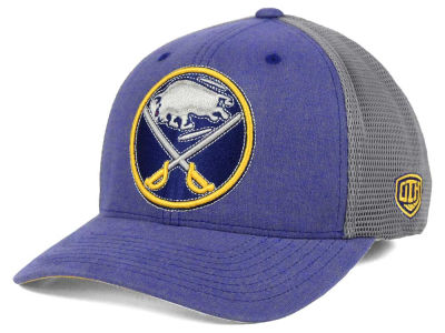 Buffalo Sabres Old Time Hockey NHL Duster Flex Hat