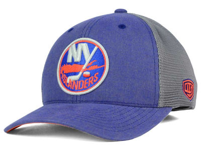 New York Islanders Old Time Hockey NHL Duster Flex Hat