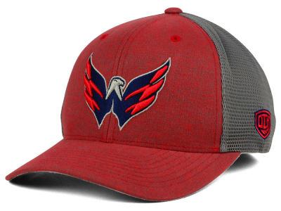 Washington Capitals Old Time Hockey NHL Duster Flex Hat