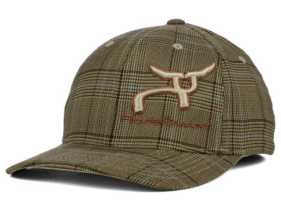 Rope Smart Glen Check Hat