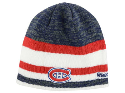 Montreal Canadiens Reebok NHL 2015 Player Knit
