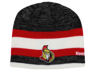 Ottawa Senators Reebok NHL 2015 Player Knit