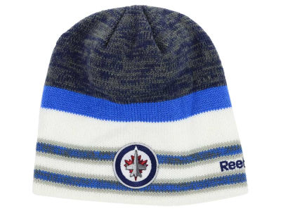 Winnipeg Jets Reebok NHL 2015 Player Knit