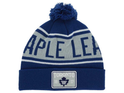 Toronto Maple Leafs Old Time Hockey NHL Maple Leafs XP Knit