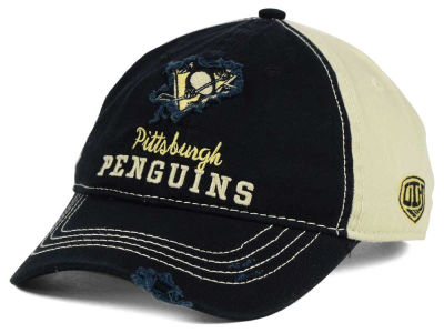 Pittsburgh Penguins Old Time Hockey NHL Penguins XP Headwear