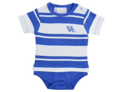Kentucky Wildcats NCAA Newborn Rugby Creeper