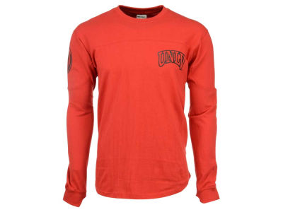 UNLV Runnin Rebels NCAA Women's Rah Rah Long Sleeve Sweeper T-Shirt