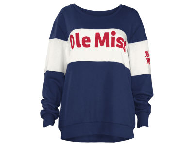 Ole Miss Rebels NCAA Women's Dakota Long Sleeve T-Shirt