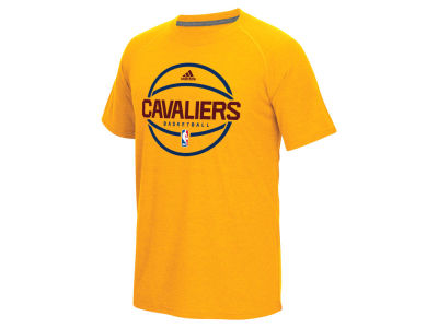 Cleveland Cavaliers adidas NBA Men's Climacool Ultimate T-Shirt