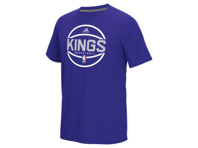 Sacramento Kings adidas NBA Men's Climacool Ultimate T-Shirt