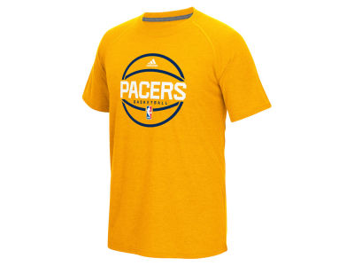 Indiana Pacers adidas NBA Men's Climacool Ultimate T-Shirt