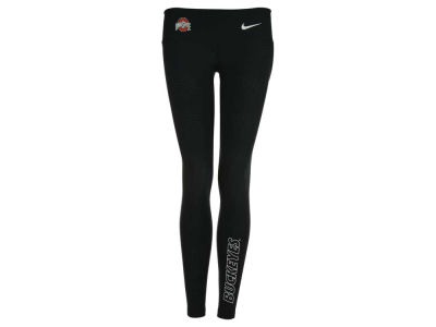 Ohio State Buckeyes Nike NCAA Women's Stadium Legend 2.0 Tights