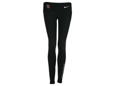 Oklahoma Sooners Nike NCAA Women's Stadium Legend 2.0 Tights