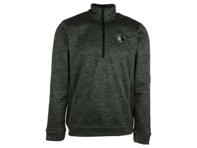 Minnesota Timberwolves adidas NBA Men's Team Issue 1/4 Zip Pullover Shirt